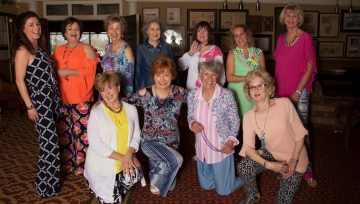 Bees Knees Fashion Show resounding success!